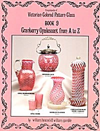 Encyclopedia of Victorian Colored Pattern Glass Book 9 (Image1)