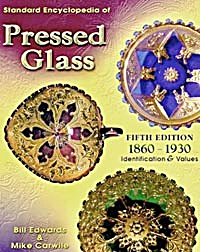Standard Encyclopedia of Pressed Glass (Image1)