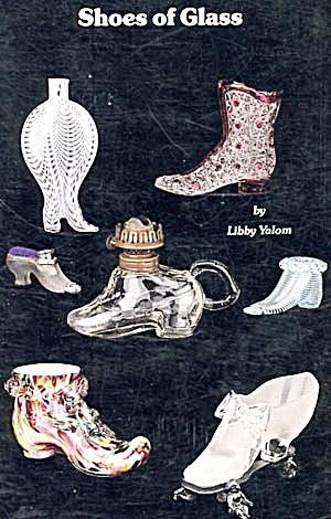 Shoes Of Glass Collectors Book With Price Guide