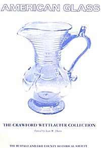 American Glass: The Crawford Wettlauer Collection (Image1)