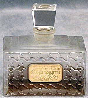 Vintage Christian Dior Eau de Toilette Miss Dior (Image1)