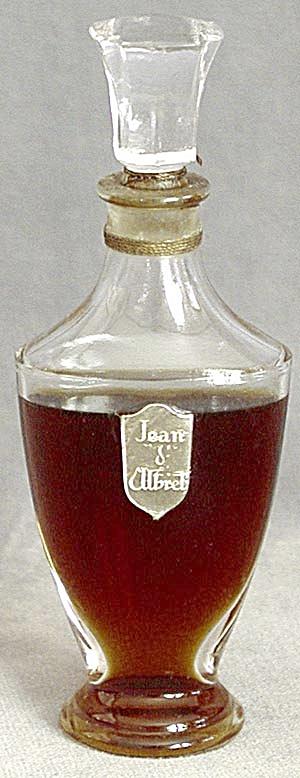 Vintage Jean D'ALBERT (Image1)