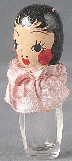 Vintage Dionne Quintuplet Perfume Bottle (Image1)