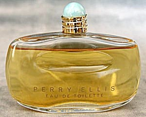 Perry Ellis Eau De Toilette