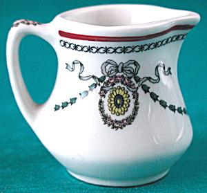 Vintage Shenango China Small Cream Pitcher (Image1)
