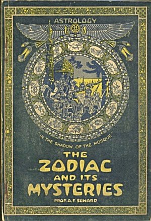 Astrology - The Zodiac And Its Mysteries