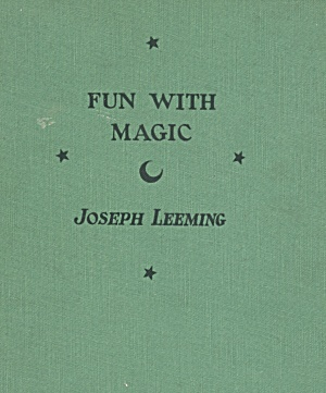 Vintage Fun With Magic