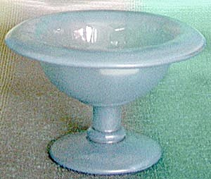 Vintage Glass Compote (Image1)
