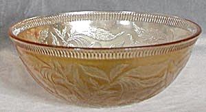 Vintage Marigold Bowl (Image1)