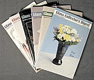 Glass Collector's Digest 1989 (Image1)
