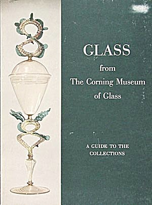 Glass from The Corning Museum of Glass (Image1)