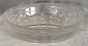 Vintage Bottom of Hen Dish (Image1)