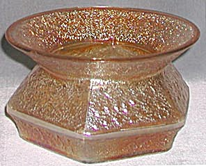 Vintage Marigold Ladies Spittoon (Image1)