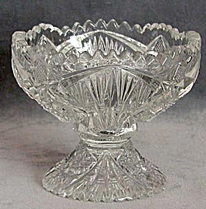 Vintage Nucut Small Compote (Image1)