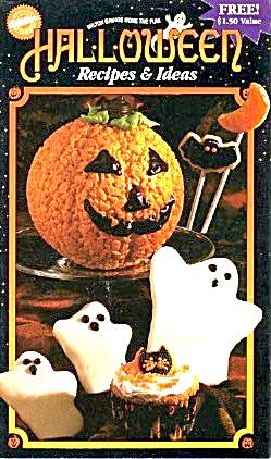 Halloween Recipes & Ideas (Image1)