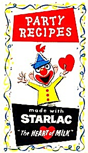 Party Recipes Made with Starlac (Image1)