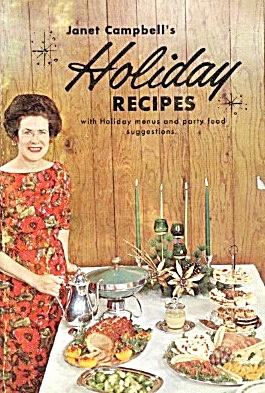 Janet Campbell's Holiday Recipes (Image1)