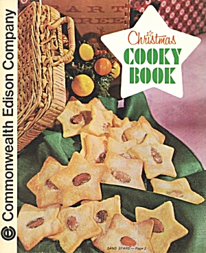 Christmas Cooky Book