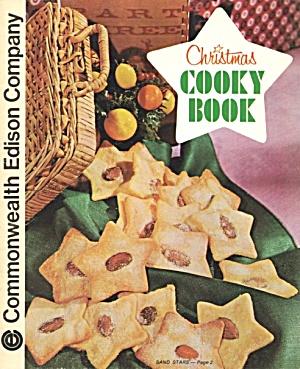 Christmas Cooky Book (Image1)