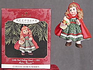 Little Red Riding Hood Hallmark (Image1)