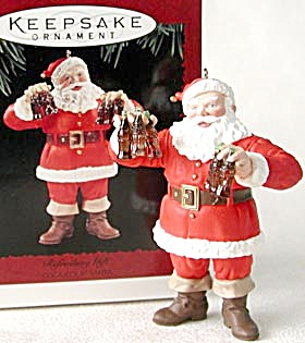 "Hallmark Keepsake Ornament ""Refreshing Gift"" (Image1)"
