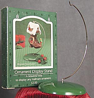 Hallmark Ornament Display Stand (Image1)