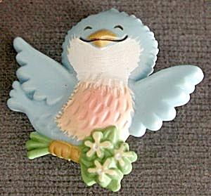 Hallmark Bluebird Pin (Image1)