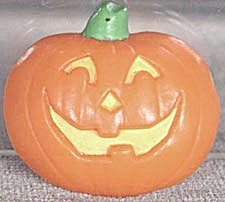 Hallmark Jack o Lantern Pin (Image1)