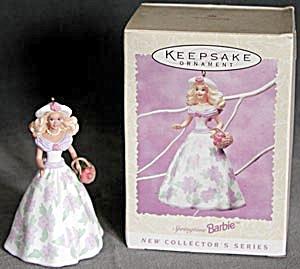Hallmark Springtime Barbie (Image1)