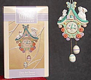 Hallmark Time for Easter 1993 (Image1)