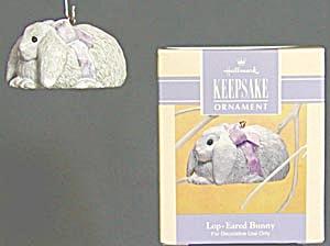Hallmark Lop-Eared Bunny (Image1)
