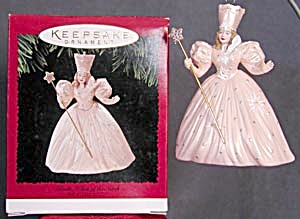 Hallmark 1995 Glinda Witch North Wizard of Oz (Image1)