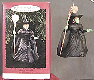 Hallmark Witch of the West Wizard of Oz Collection (Image1)