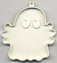 Hallmark Halloween Ghost Cookie Cutter (Image1)