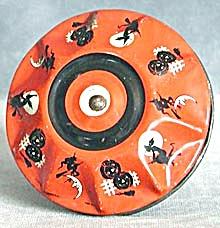 Vintage T. Cohn Halloween Noisemaker (Image1)