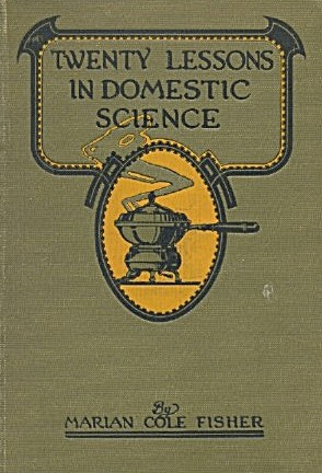 Twenty Lessons in Domestic Science (Image1)