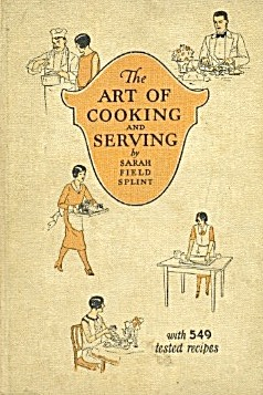 The Art Of Cooking And Serving