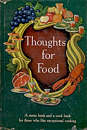 Vintage Thoughts for Food (Image1)