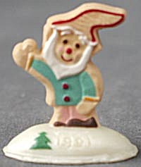 Hallmark Merry Miniature Cookie Elf