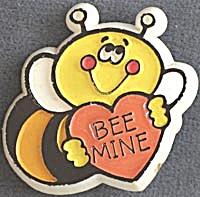 Hallmark Bee Pin (Image1)