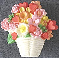 Hallmark Flower Pin (Image1)