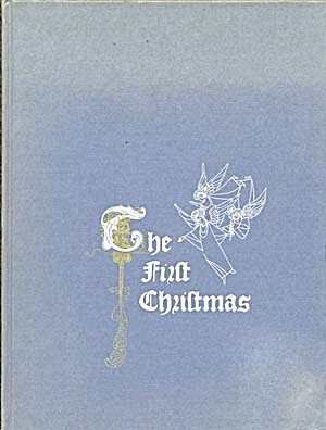 Vintage The First Christmas (Image1)