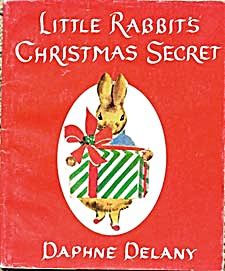Little Rabbit's Christmas Secret (Image1)
