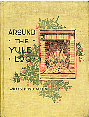Around The Yule Log