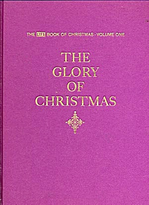 The Life Book of Christmas 3 Volume Set (Image1)