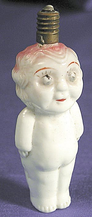 Vintage Betty Boop Figural Light (Image1)