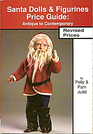 Santa Dolls & Figurines Price Guide/Antique/Contemporay (Image1)