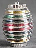 Vintage Chinese Lantern Christmas Ornaments (Image1)
