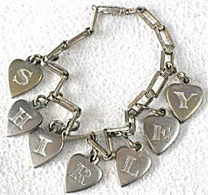 Vintage Child's Bracelet (Image1)
