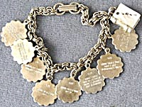 Vintage Commandant Bracelet (Image1)